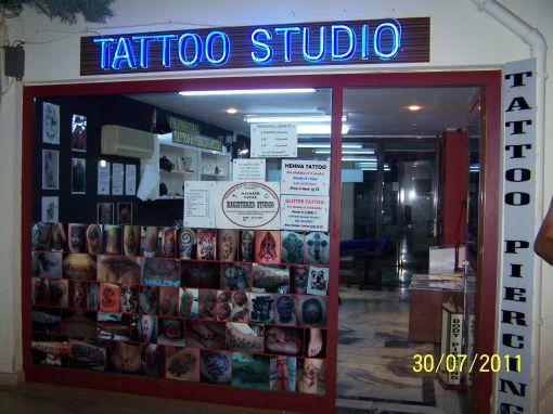 good tattoo artists in marmaris