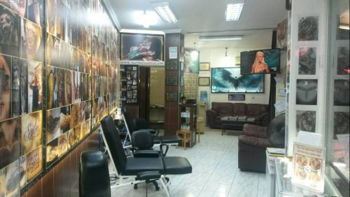 best tattoo studio in marmaris